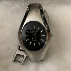 Gucci Watch.